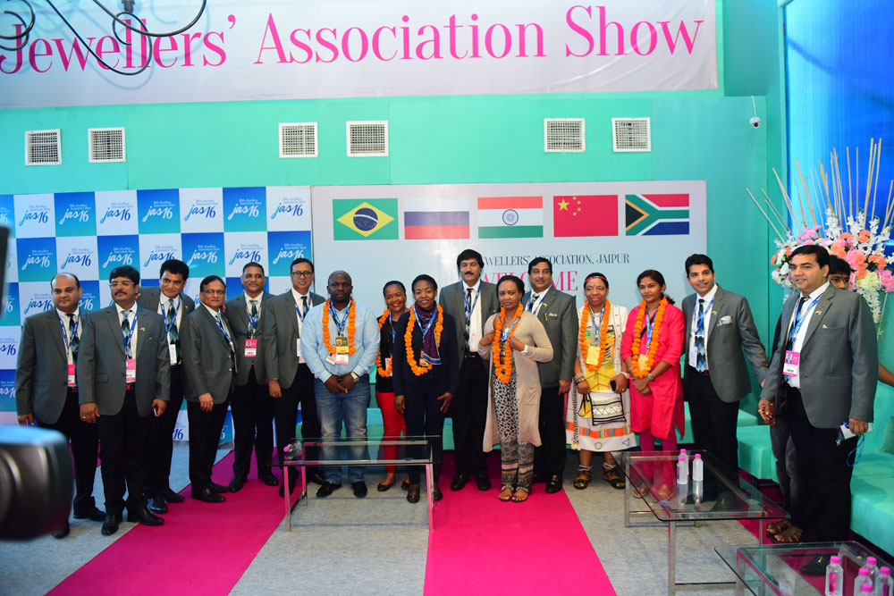 BRICS Womens in India