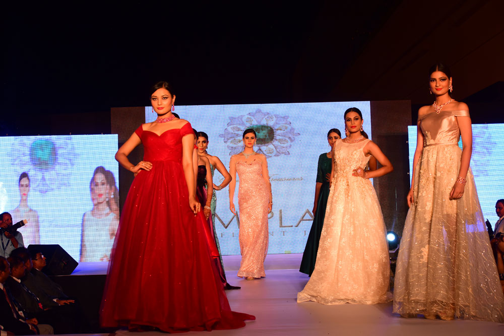 JAS 2016 Fashion Show in Jaipur