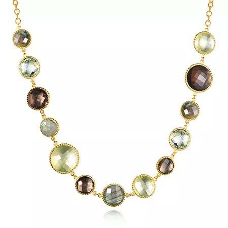 Piara necklace