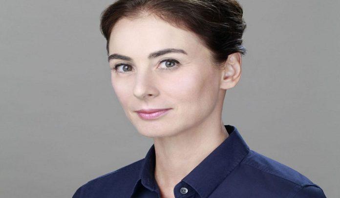 Tiffanys first female design director