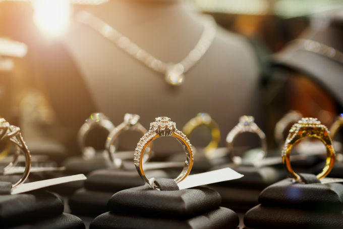 WGC says China's jewellery market poised for growth