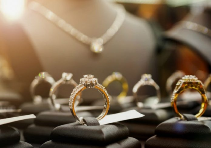 HK's jewellery exports up 18.4% from Jan to Aug