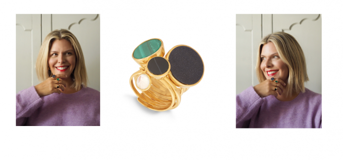 SVP Jewellery collaborates with fashion and lifestyle influencer