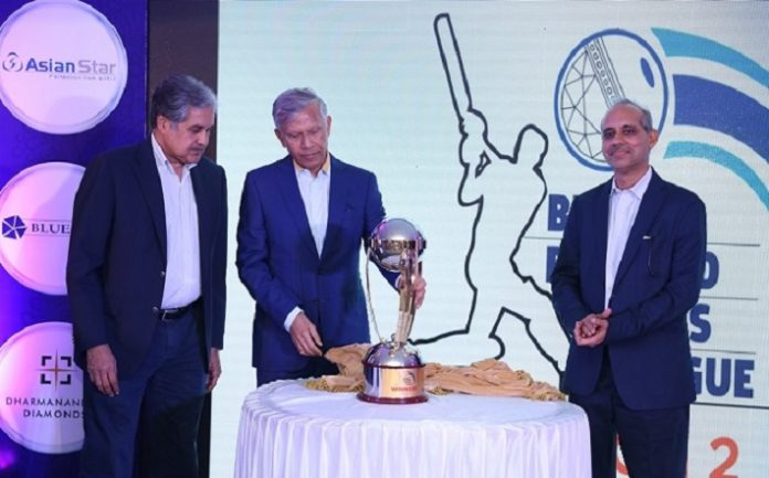 Bharat Diamond Bourse announces 2nd season of Diamond Sports League