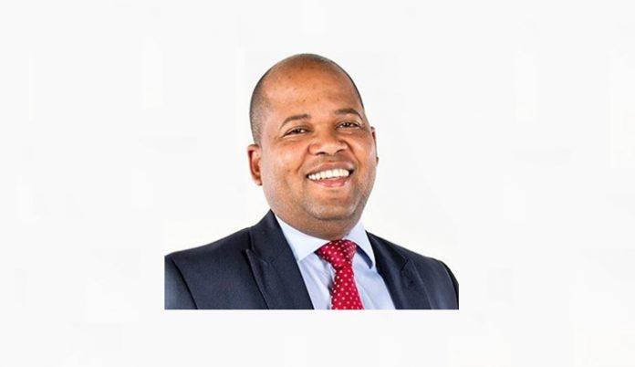 CEO of Namibia Diamond Trading Company