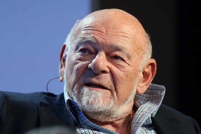 Sam Zell, Chairman of Equity Group Investments