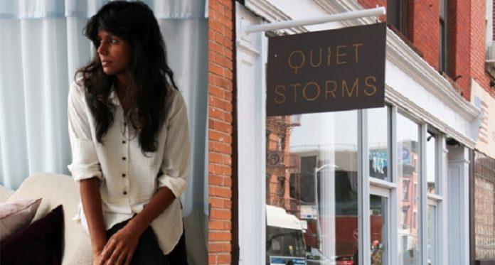 The Next Generation Reshma Patel's Quiet Storm