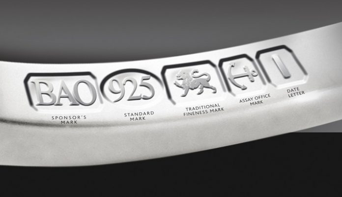 UK hallmarking reveals 2.4% annual fall as silver suffers
