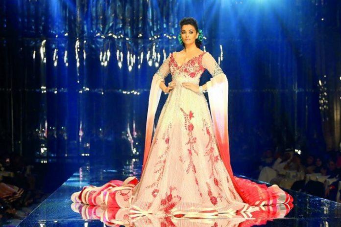 Bollywood superstar Aishwarya Rai Bachchan