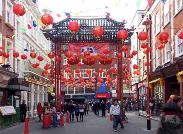 Chinese New Year spells big opportunity for UK jewellers