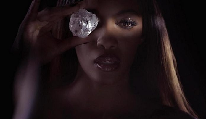 Gem Diamonds finds from iconic Lesotho mine drop, shares slump