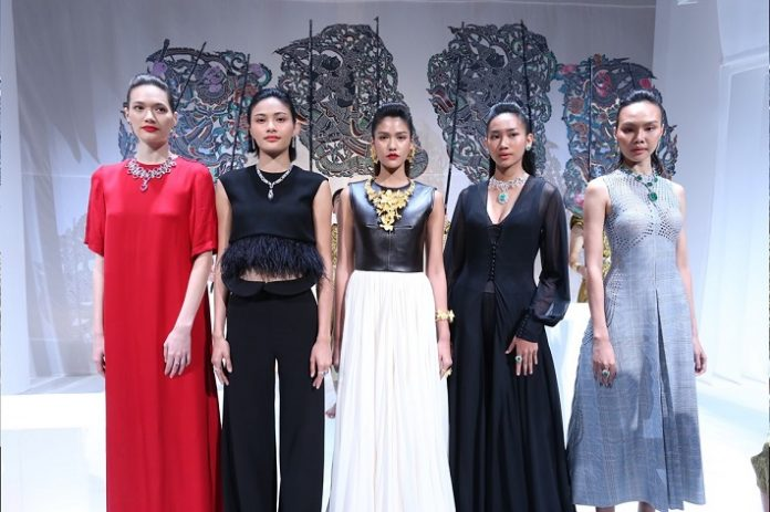"""Opening of the 63rd Bangkok Gems & Jewelry Fair Under the Theme of """"Thailand's Magic Hands: The Spirit of Jewelry Making"""""""