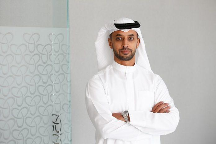 Ahmed Bin Sulayem KP Chair