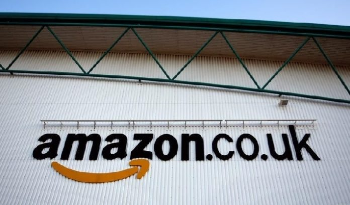 Amazon launches new grant to support women in technology