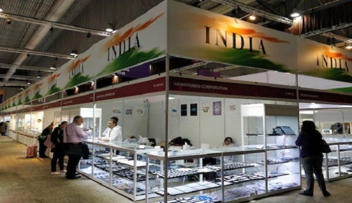 India Pavilion 2019 HK Show