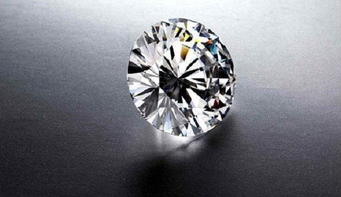 Largest diamond polishing company threatened bankruptcy