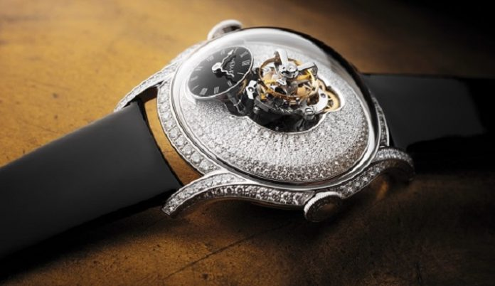 MB&F Launches its First Women's Watch – And It Costs $300,000