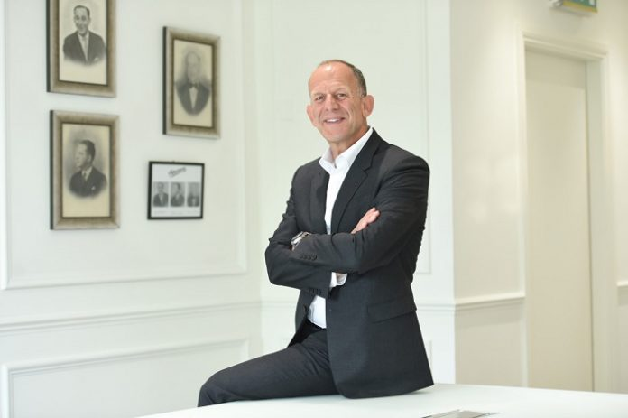 Beaverbrooks chairman appointed high sheriff of Greater Manchester