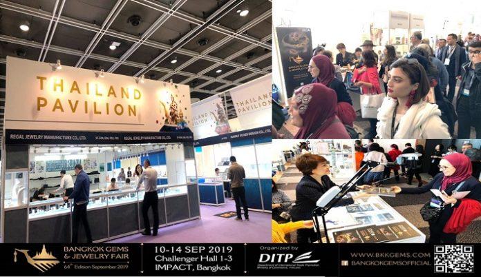 Promotion in HK