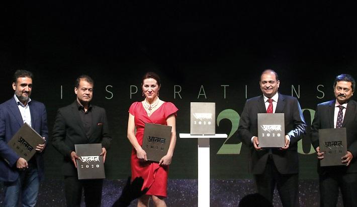 The Artisan Awards celebrate the highest levels of art