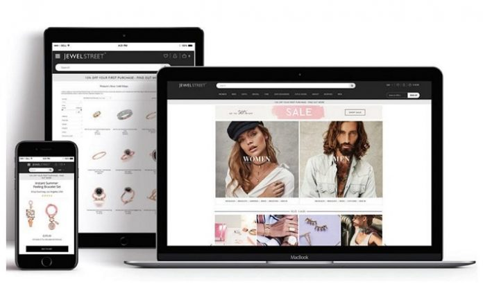 How Online Shopping Is Changing The Jewellery Industry
