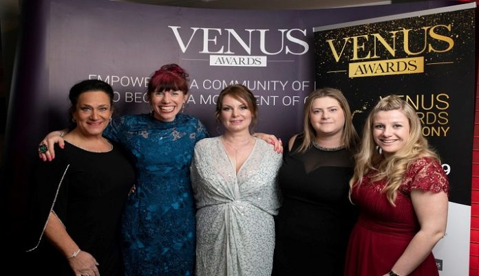 Plymouth jeweller supports local female pioneers