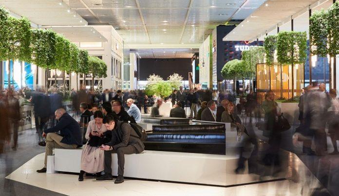LVMH Sticks with Baselworld for 2020