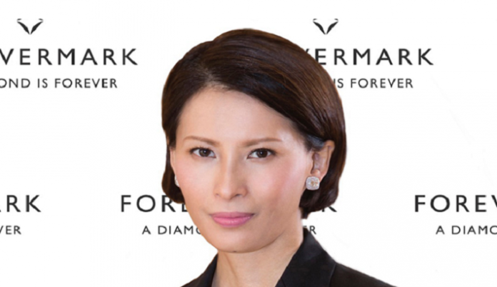 De Beers appoints Nany Liu to head Forevermark