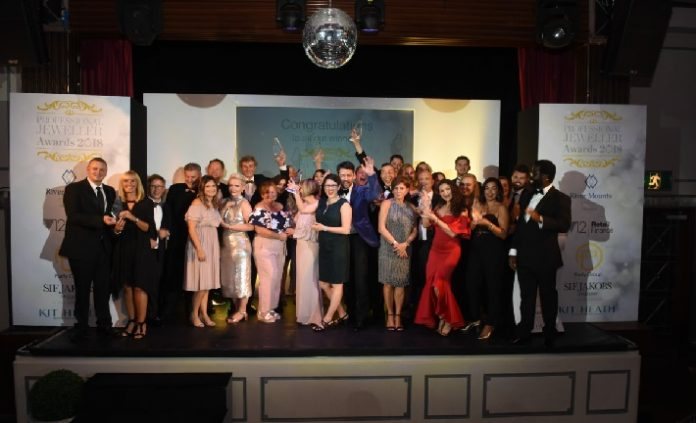 One month left to nominate for Professional Jeweller Awards