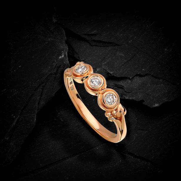 Clogau Gold 1854 collection