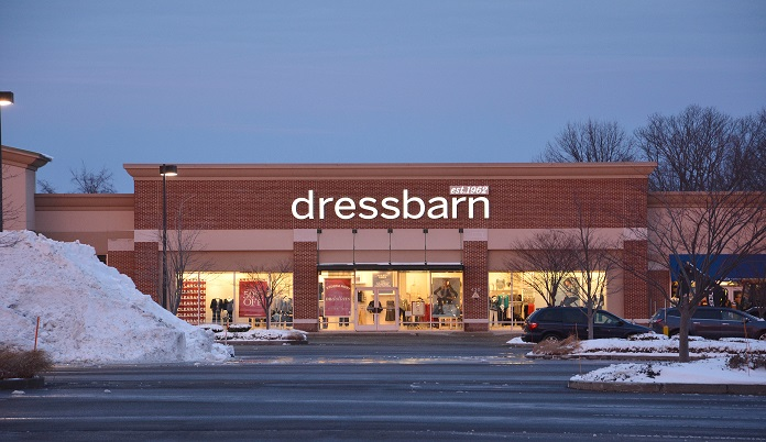 Dressbarn to close all of its 650 stores