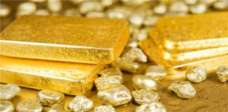 Is the trade war a catalyst for gold?