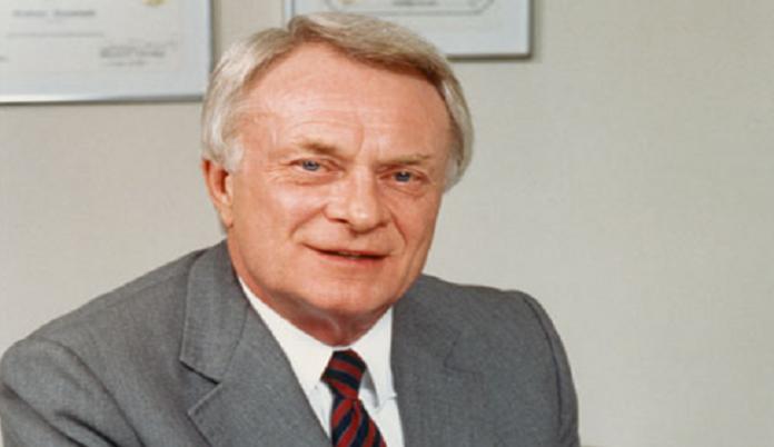 Glenn Nord, Governor Emeritus and Third President of GIA, Passes Away