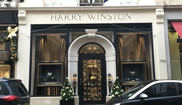 Harry Winston Jewellery