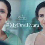 MyFirstEvara