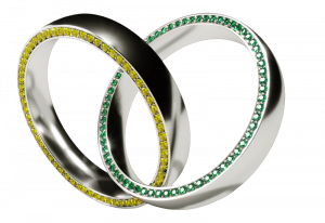 Pride jewellery