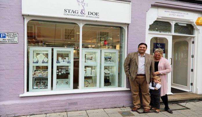 Sudbury jewellers announces decision not to renew lease