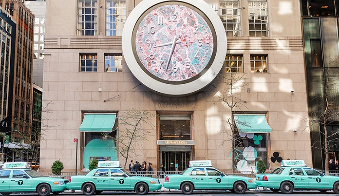 Tiffany's Q1 Sales Dragged Down By Weak Tourist Spending