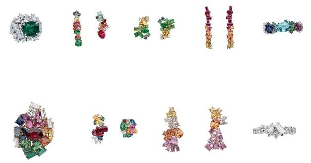 Dior jewelry new