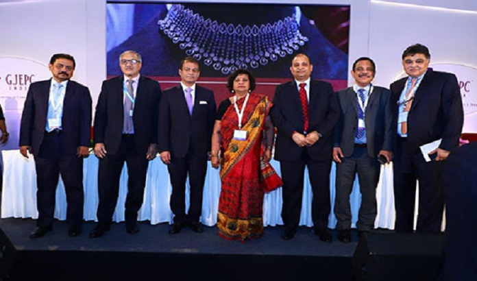 GJEPC's Annual Banking Summit 2019