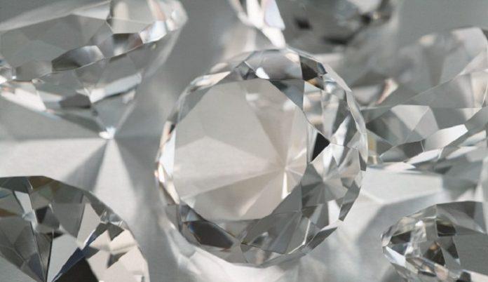 Indian diamond Industry