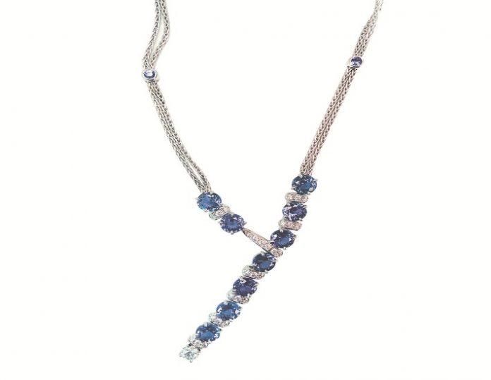 Jeffrey Bilgore's Responsibly Sourced Sapphire Gems and One-of-a-Kind Fine Jewelry Define Bespoke Luxury