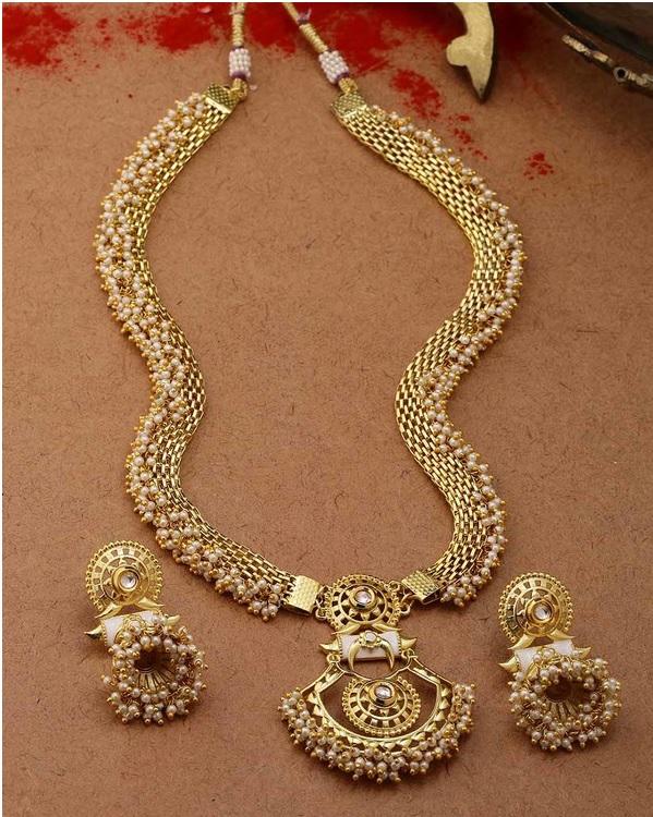 Warrior Princess Bridal Jewelry