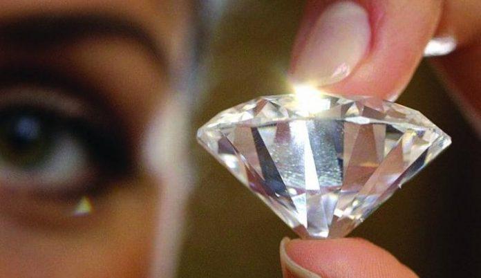 Antwerp's diamond trade