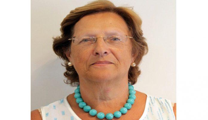 Marcia Lanyon