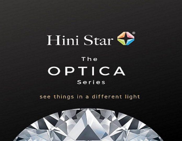 Hini Star OPTICA Series