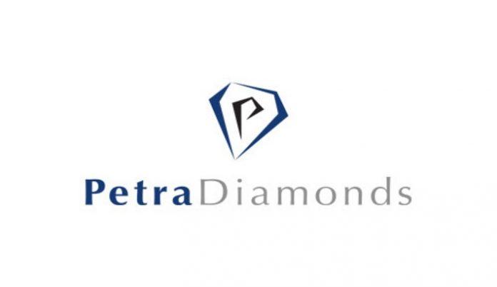 Petra Diamonds Revenue Down 6% in H1 FY2020 as Rough Prices Decline