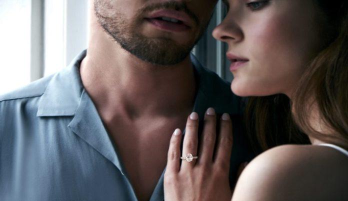 lab-grown diamond jewellery market