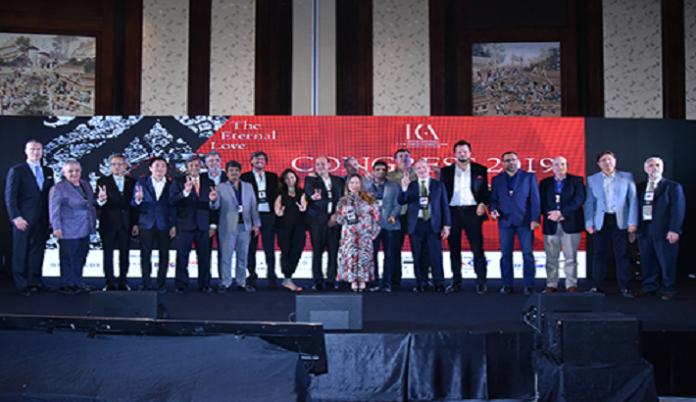 2019 ICA Congress Concludes in Bangkok With Highest Ever Delegate Turnout, Significant Gender Diversity