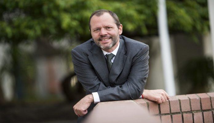 Diamond Producers Association names new CEO